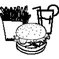 Hamburger Menük